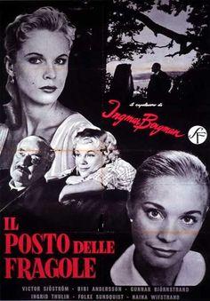 Il posto delle fragole (1957)   FilmTV.it