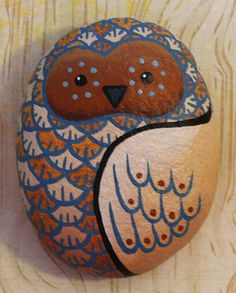 Each of our painted rocks are hand picked by us from the beaches of Newfoundland, Labrador, and North Eastern Quebec, and painted with 100% original designs. Inspired by nature, our rocks display a...