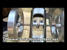 Manual For Creating Robert Stirling Free Energy Generator