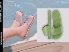 Swimwear Collection Part 1 by Serenity for The Sims 4 - - Swimwear Collection Part 1 by Serenity for The Sims 4 Source by Sims 4 Mm Cc, Sims Four, Sims 4 Mods Clothes, Sims 4 Clothing, Maxis, Sims 4 Traits, The Sims 4 Cabelos, Sims 4 Children, Sims 4 Cc Shoes
