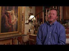 The Spirit of Christmas with Greg Olsen - YouTube