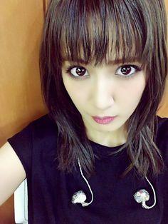 E-girls/Happinessの藤井夏恋 Karen Fujii