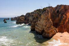 Guía del Algarve en Portugal