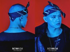 BTOB has released individual teaser images for 'NEW MEN'!For their upcoming mini album, BTOB will be shedding their emotional ballad side… Sungjae Btob, Lee Changsub, Minhyuk, Im Hyun Sik, B Image, Cube Entertainment, Korean Music, New Man, Pop Fashion