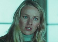 Naomi Watts from 'The Ring'