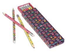 rentrée, crayons, papeterie, crayon de papier, Mini Labo