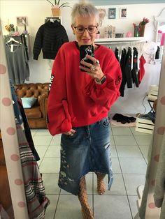 Jeans custom 💖 @lollipoplab by @priscilla20018