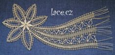 Christmas And New Year, Christmas Themes, Bobbin Lace Patterns, Point Lace, Crochet, Beading, Type, Bobbin Lace, Stars