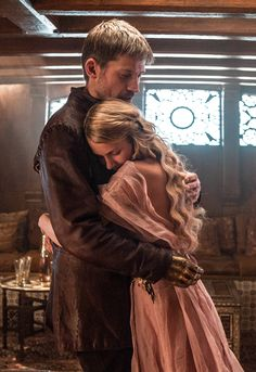 "Game Of Thrones 5x10, ""Mother's Mercy"""