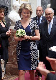 Reine Mathilde Marie Christine Ghislaine d'Udekem d'Acoz