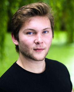Follow him on Twitter here @danieljameswalk Fabulous young actor. Studied at E15, as did I.