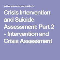 Risk Factors And Protective Factors  Suicide Assessment  Mental