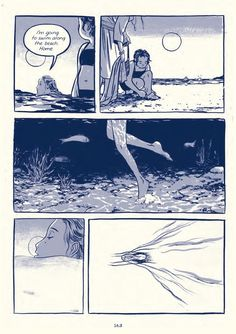 Jillian And Mariko Tamaki's New Graphic Novel Will Make You Wish It's Summer Already