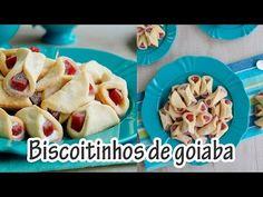 Receita de Biscoitinho de goiaba (Beliscão) - Receitas e Temperos