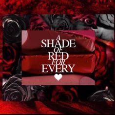 MAC cosmetics Valentine's ad 2012