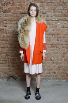 LOOK | 2015 PRE-FALL COLLECTION | MSGM | COLLECTION | WWD JAPAN.COM