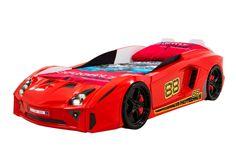 Kρεβάτι αυτοκίνητο GT88 Μini