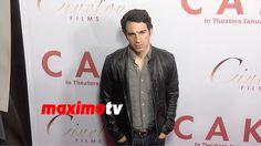 Chris Messina | CAKE Los Angeles Premiere | Red Carpet | MaximoTV Broll