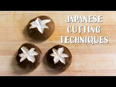 Japanese Cutting Techniques 野菜の切り方 •  basic cutting techniques that Japanese use in our daily cooking * Just One Cookbook