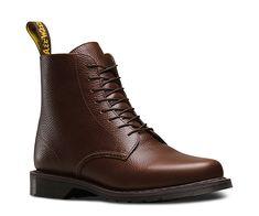 Neu in dieser Saison: Der feinere und formellere 8-Loch-Stiefel Eldritch ist auf…