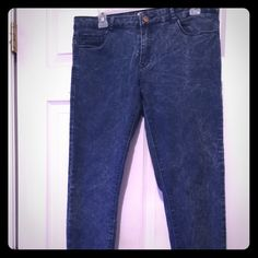 Forever 21 Jeans Stone washed. Forever 21 Jeans