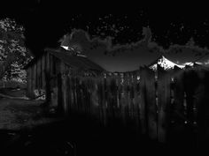 nightland_ by [º] r e v e r s i d e _