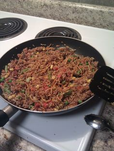 Don't Weight For It » Teriyaki Quinoa