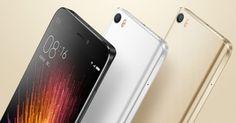 Xiaomi Mi 5 Pro con 4 Gb de memoria RAM llegará en abril
