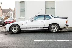 Porsche 924 - My First Car 10 months on - Page 10 - Readers& Cars - PistonHeads Porsche 356 Speedster, Porsche 924, Porsche Cars, Weird Cars, Cool Cars, Crazy Cars, Ferdinand Porsche, Old School Cars, Performance Cars