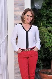 Maria elena Salinas