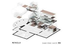 Image result for axo structure architect
