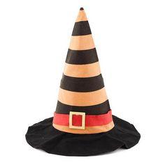 Witches Hats Orange | Poundland