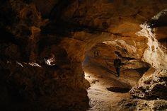 Jeskyně Jáchymka, Evina jeskyně | Moravský kras
