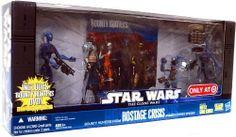 PROTECH figurine lot de 10 Noir Stands for Modern Star Wars Marvel GI Joe