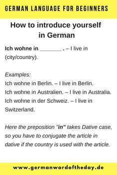 W Fragen in Number Worksheets Basic German Phrases, German Words, Learn German Language, Teacher Appreciation, Dative Case, Learning German, Kentucky, German Grammar, Number Worksheets