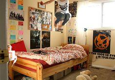 26 Best Dorm Room Ideas For Girls   CreativeFan