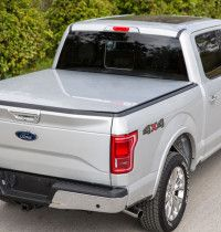 2015 Ford F-150 Lazerlite Painted Tonneau Cover Email sales@autoaccessoriesnow.com and we will give you all the details. Auto-Truck-Accessories.com