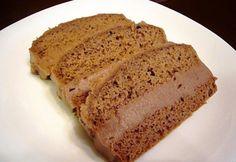 Gesztenyés-kókuszos süti lisztmentesen recept képpel. Hozzávalók és az elkészítés részletes leírása. A gesztenyés-kókuszos süti lisztmentesen elkészítési ideje: 50 perc Sin Gluten, Candida Diet, Creative Cakes, Healthy Desserts, Biscotti, Banana Bread, Cake Recipes, Healthy Lifestyle, Paleo