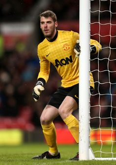 David de Gea turns himself boy to man. His great save is one of those things which ManU fan never forget in Bernabau