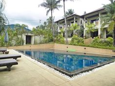 Samui Real Estate, 2 Bedroom Duplex Villa in Maenam