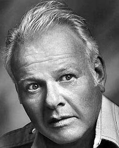 Alan Hale, Jr. (March 8, 1921 - January 2, 1990) American actor in The Iron Maiden.