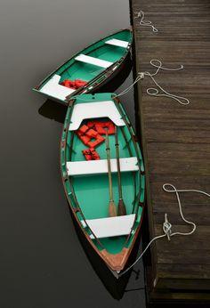 Row Your Boats - Captain's Cove, Bridgeport CT.