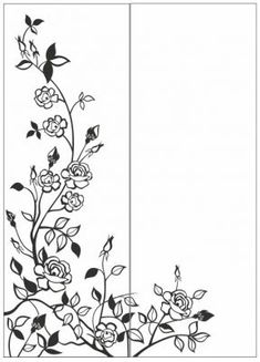 Image result for plant stencil