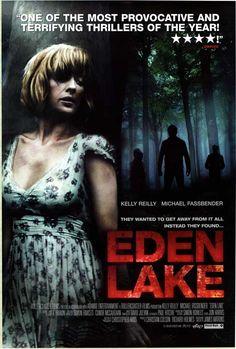 """Ecco la mia recensione a uno dei film, non solo #horror, più convincenti degli ultimi anni: """"Eden Lake"""" di James Watkins (2008)!  http://marchingegno88.blogspot.it/2014/08/recensione-james-watkins-eden-lake-2008.html"""