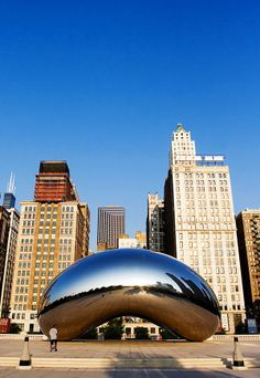 Millennium park.....Things to do in chicago like a local in Chicago
