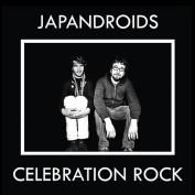 just ordered Celebration Rock on Vinyl from Insound. super excited.