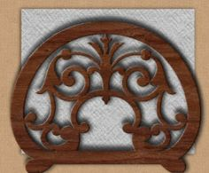 Free Scroll Saw Patterns by Arpop