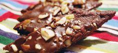 Smillas Chokladrutor.massa recept. utan, gluten, laktos, mjölkprotein, soya, ägg etc... SVENSKA