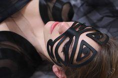 Maori mask by JULSHION.deviantart.com