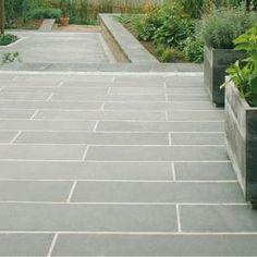 tuinvisie_limestone Pavement, Patio Ideas, All Over The World, Netherlands, Sidewalk, Garden, Om, Dreams, Google
